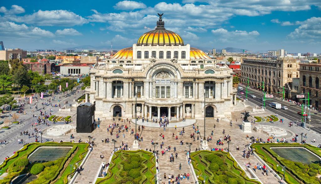 LA MATERIALIZACIÓN DEL NUEVO MODELO CONSTITUCIONAL EN LOS JUZGADOS DE TUTELA DE DERECHOS HUMANOS EN LA CIUDAD DE MÉXICO.